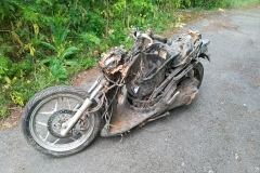 River find   LBT Motorcycle Recovery   London 020 7228 0800