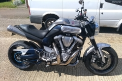 Yamaha MT 01 | LBT Motorcycle Recovery | London 020 7228 0800