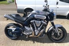 Yamaha MT 01 | LBT Motorcycle Recovery | London 020 7228 0800