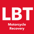 London Motorbike Recovery | LBT Motorcycle Recovery | 020 7228 0800